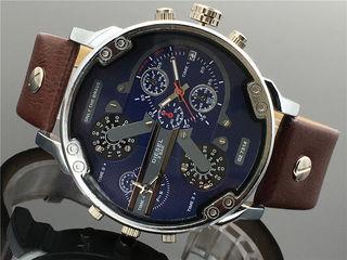Стильные мужские часы скидка