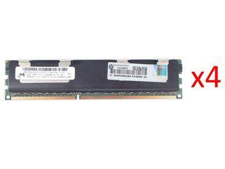 16GB Micron 1333MHz Reg ECC DDR3