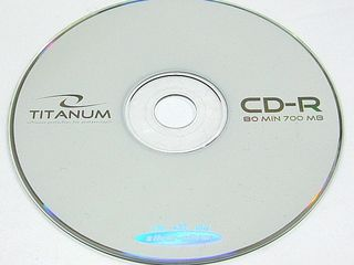 Discuri CD-R DVD+R
