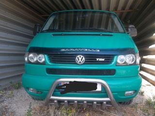 Volkswagen carvela