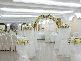 """Sala de Nunti """"Belvedere"""""""