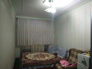 2-ух комн. квартира 45кв.м.  в г. Бельцы район Автовокзала