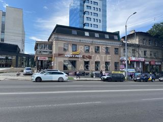 Chirie, Spațiu comercial, Centru, str. Ismail