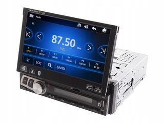 Magnitola auto / Автомагнитола 1DIN,2DIN,ecran,USB,Radio,Bluetooth,60 Вт х 4