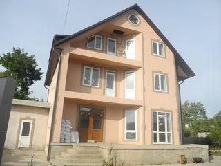продается дом с частичной внутренней отделкой