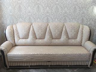 Sofa comfort ,extensibla se vinde stare noua