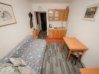 Se dă în chirie  apartament cu 1 cameră, amplasat în sect. Botanica, pe str. Băcioii Noi