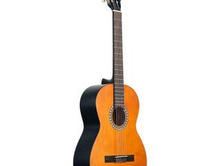 Chitara clasica Gewa Pure classic basic 4/4 II . livrăm în toată Moldova,plata la primire.
