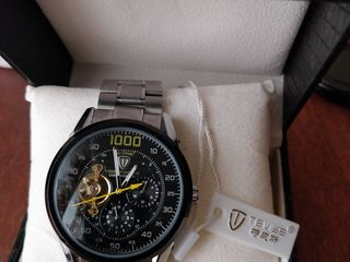 Tevise 1000 (хронограф)