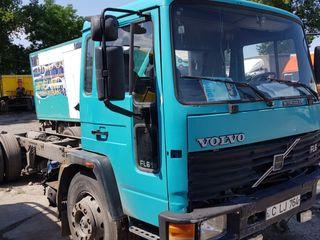 Volvo Vind volvo FL6