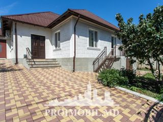 Chirie, Stăuceni, str. D. Matcovschi, 3 camere+living, 600 euro!