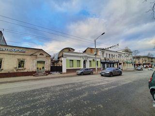 Casă de Vanzare 126mp, centru Vasile Alecsandri colt Blv. Stefan cel Mare