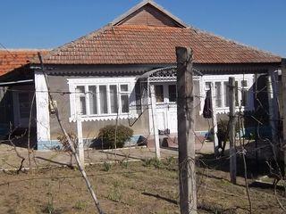 Продам дом село Новая Маловата 50 метров от Днестра.