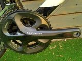 Ultegra 2/10 speed