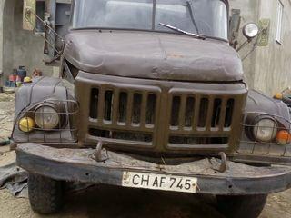 ЗИЛ / ZIL 130 pe Diesel