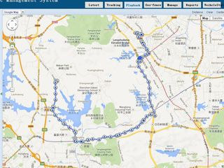 Персональный GPS tracker TK102