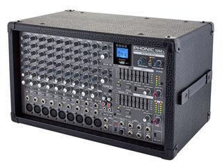 Phonic Powerpod 1062R Power Mixer