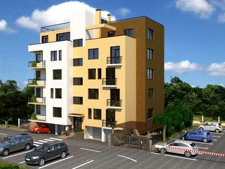 499 € m2 Ciocana str. M Sadoveanu