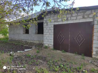 Casa pe pămînt in Satul Corjova, Raionul Criuleni.
