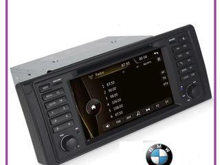 Мультимедия для BMW X5  E39 . Новая. Гарантия.
