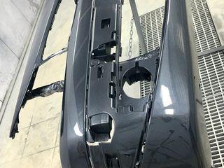 Качественный ремонт бамперов стекловолокно пайка пластика, рихтовка и покраска в итальянской камере!