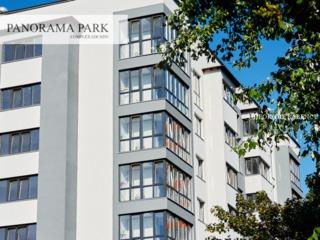 Apartament cu 2 odai 75 m2 in noul complex locativ Panorama Park din sect. Botanica