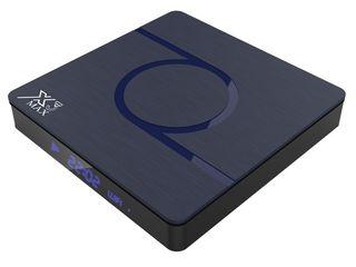 Мощная Smart TV приставка X3 Max с функцией Miracast и возможностью голосового управления