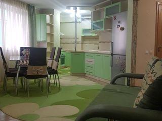 1-комнатная на чеканах