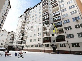 Продаётся 3-х комн. квартира,Кишинев, Чеканы 130 m