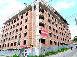 Buiucani, Prima rata doar 6600euro, (In rate cu 0% anual) Direct de la Constructor
