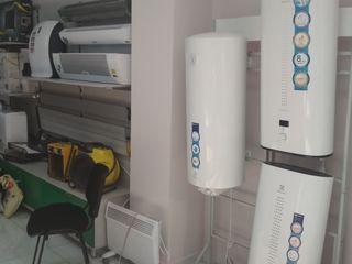 Conditionere diferite TCL.4000 MDV .Electrolux .mitsubishi