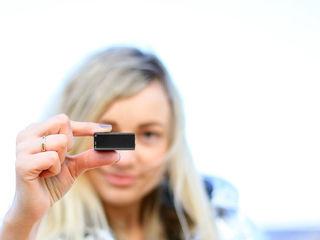 Диктофон флешка - flash reportofon 8GB / жучки