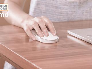 Все важные проекты выполняй с беспроводной мышкой Xiaomi Mi Portable Mouse!