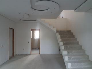 Casa noua, cu 2 nivele in Sireti, la doar 15 min. de Chisinau