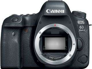 Canon EOS 6D Mark 2 Digital SLR Camera body