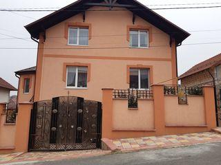 Casa cu 2 nivele, Cricova, 270 mp,6 ari,