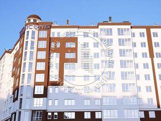 Apartament cu 1 camera. 38m bloc nou, Green Park Residence.