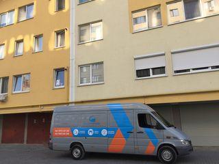 Mutare apartament Chisinau! Transport Chisinau!