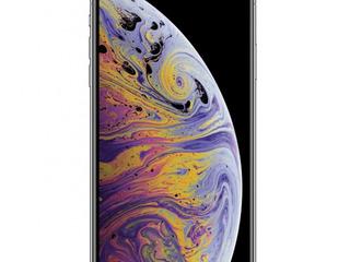 Telefon Mobil APPLE IPHONE XS MAX Silver 512Gb Nou (Credit-Livrare)