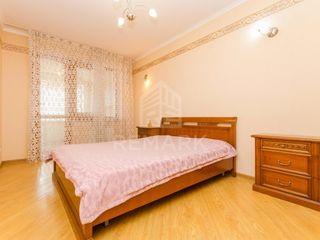 Chirie, apartament cu 3 camere, botanica, str. cuza-voda 380 €