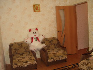 Продается 2-х комнатная квартира в г. Флорешты.
