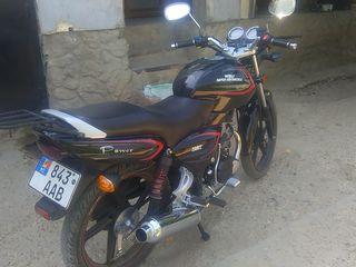 Wolf Motors Moto