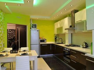 Евроремонт 2 комнатная  кухня +студия