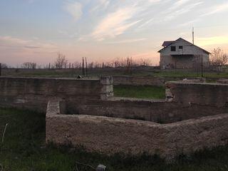 Loc pentru construcția casei