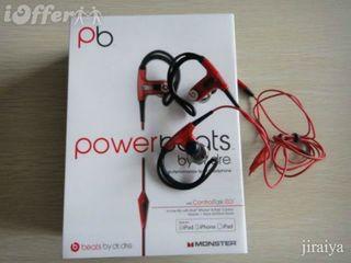 PowerBeats - 25 euro