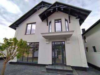 Casa in 2 nivele Bubuieci 165 m2 situat pe 4 arii varianta alba