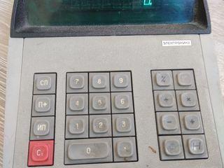 Колькулятор б/у
