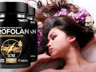 Капсулы для восстановления волос Profolan -Инновационный препарат