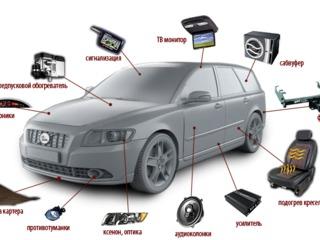 Android магнитола 2DIN от 199 Euro!!! Переходные рамки 1/2DIN. Установка доп оборудования на авто.