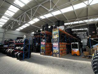 Centrul DAR ofera anvelope Camioane, Industriale